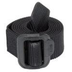 5.11 TDU belt plastic buckle Black 01