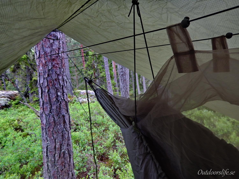 Snugpak 4 Season Jungle Hammock Outdoors Life