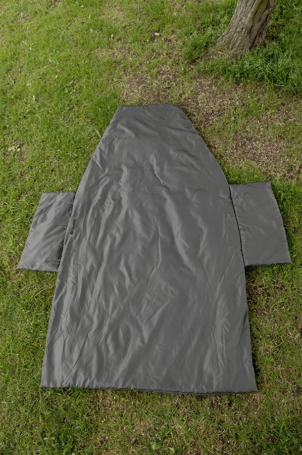 under asp blanket insulation p snugpak hammock